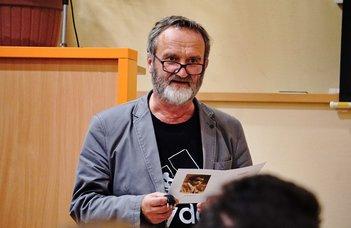 Öt lélekemelő irodalmi mű Fűzfa Balázs ajánlásával