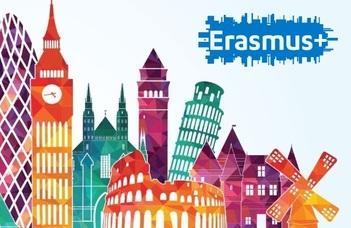 Céltudatosak a SEK Erasmus-ösztöndíjas hallgatói