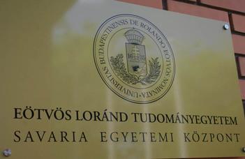 Nemzeti Felsőoktatási Ösztöndíjak és a Savaria Kiválósági Ösztöndíjak átadása