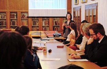 Már nem a család a magyar nyelv elsajátításának elsődleges színtere Felsőőrön