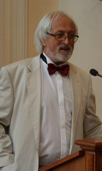Embert és életutat köszöntöttek – Pusztay János 70 éves