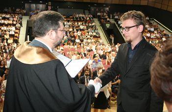 """""""Olyan diplomát vehetnek át, amely ma Magyarországon a legtöbbet ér"""""""
