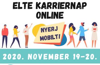 ELTE Karriernap Online