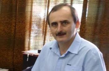 Tóth Gábor Antal