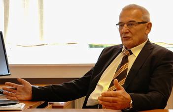 Interjú dr. Horváth Bélával, a szombathelyi gépészmérnök-képzés egyik alapítójával