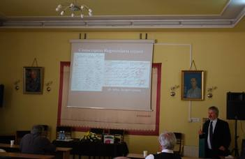 A kárpát-medencei magyarság névföldrajzi kérdéseiről tizedszer