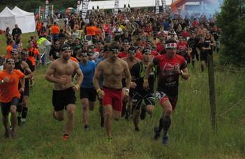 A SZOESE sportolója megszerezte a világbajnoki kvótát