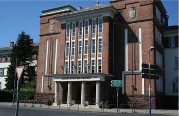 Sikeresen lezárult a Savaria Egyetemi Központ integrációja