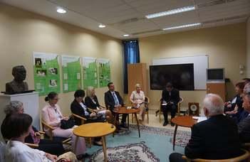 Új együttműködésben gondolkodik a Maribori Egyetem és a SEK