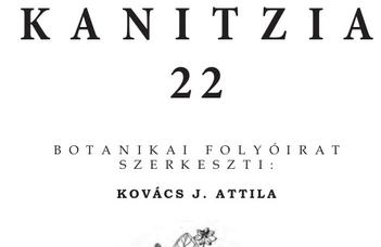 Kanitzia