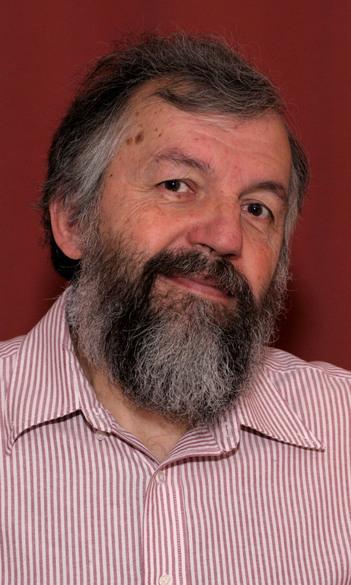 Kolláth Zoltán