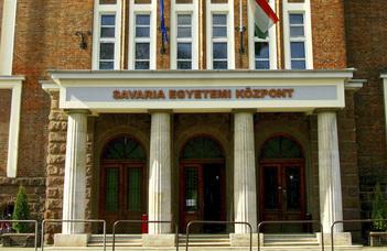 ELTE Savaria, az alkalmazott tudás fellegvára