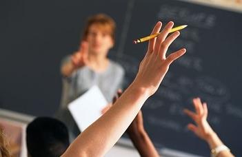 Középiskolai tanárok képzése Szombathelyen