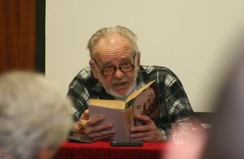 Láng Gusztáv életműdíjat kapott