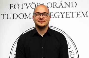 Őrségváltás – Beszélgetés Szabó Christopherrel, az EHÖK új szombathelyi alelnökével