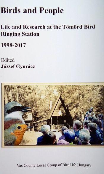 Birds and People - 20 éves a Tömördi Madárvárta