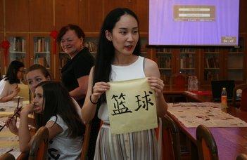 Ingyenes ismerkedő kínai nyelvtanfolyamok már Szombathelyen is