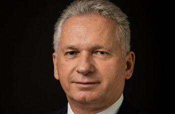 Széchenyi-díjat kapott az ELTE rektora