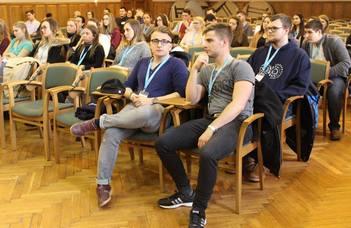 HÖOK Mentorprogram: régiós találkozót tartottak a SEK-en