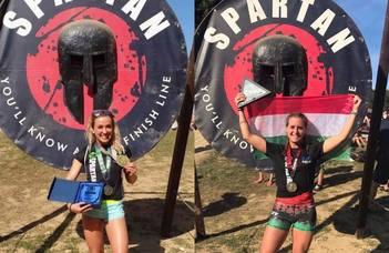 Spartan Race-sikerek itthon és külföldön
