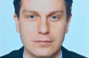 Tóth Gábor