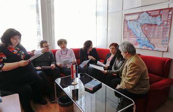 Egységes kárpát-medencei oktatási tér kialakítása a cél
