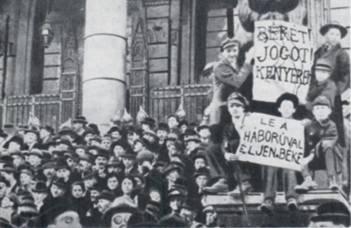 Murber Ibolya berlini előadása