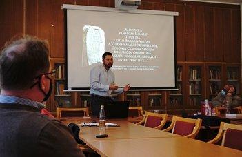 Összefoglaló jellegű kötet jelent meg Pannónia társadalmáról