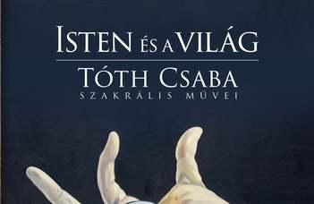 Albumban jelennek meg Tóth Csaba szakrális munkái