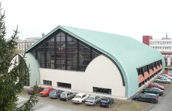 ELTE SEK Testnevelési és Sportközpont