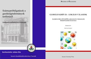 Két online kötet látott napvilágot