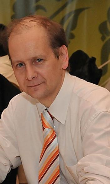 Farkas András (1966-2017) emlékére