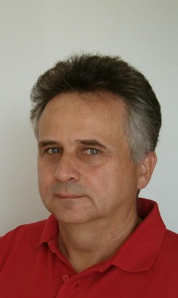 Dr. habil. Kalocsai Péter