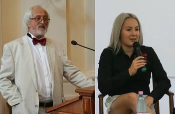 Az év vasi embere: professor emeritusunk és hallgatónk is a jelöltek között