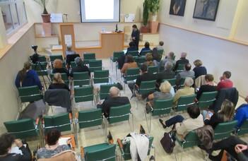 A Magyar Pedagógiai Társaság és az SRPSZKK közös programja
