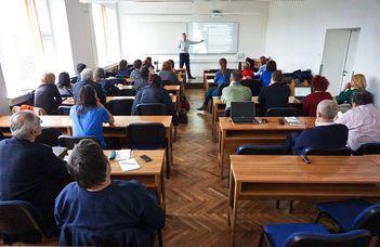 Tanulástámogatás, képzésfejlesztés Szombathelyen
