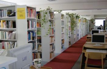 A szombathelyi Osztrák Könyvtár 25 éves évfordulója