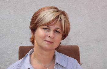 Szegnerné dr. Dancs Henriette megyei kitüntetést kapott