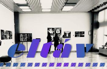 e l t á v / ELTE SEK VMT diplomakiállítás 2021
