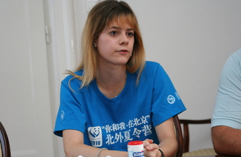 Szombathelyiek Pekingben – ELTE-s nyári tanulmányút Kínában